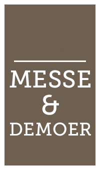 Messe og demoer